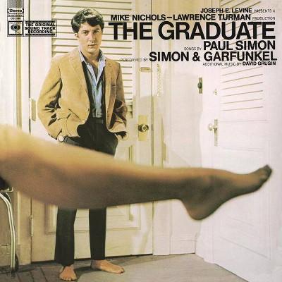 Simon & Garfunkel - Graduate (OST) (Vinyl)