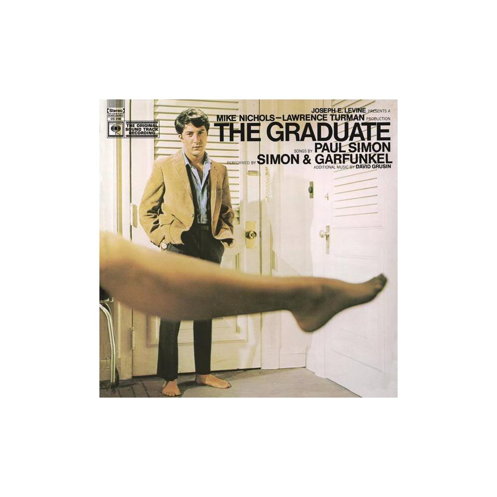 Original Soundtrack - Graduate (OST) (CD) Reviews