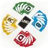 UNO Card Game - Retro Edition - image 2 of 4