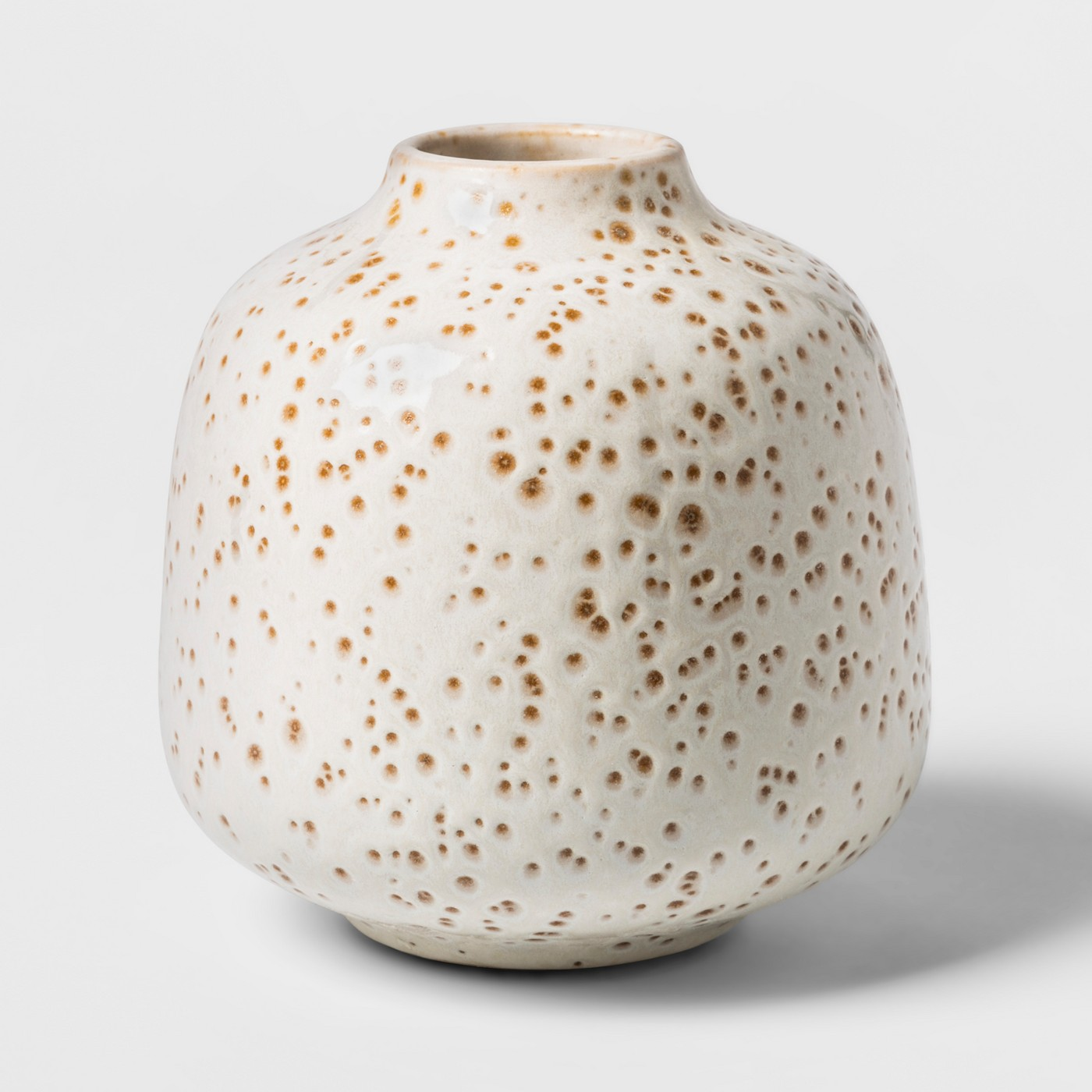 Vase - White - Threshold™ - image 1 of 1