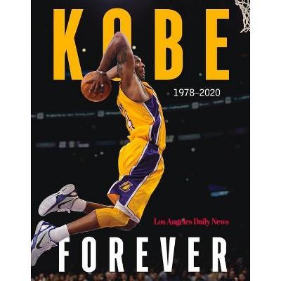 Kobe Forever - (Paperback)