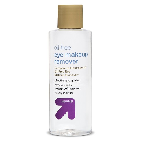Makeup Remover - 5.5oz - Up&Up™ (Compare to Neutrogena Oil-Free Makeup Remover) - image 1 of 1