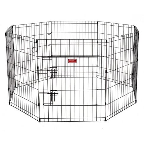 Lucky Dog Pet Playpen Modular Play Exercise Pen 30 Inches for Indoor or Outdoor - image 1 of 5
