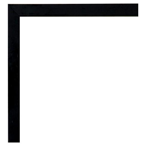 Snap 10x20 Frame Black Target