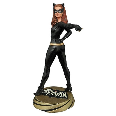 Diamond Select Toys Batman 1966 Premier Collection Catwoman Statue - image 1 of 1