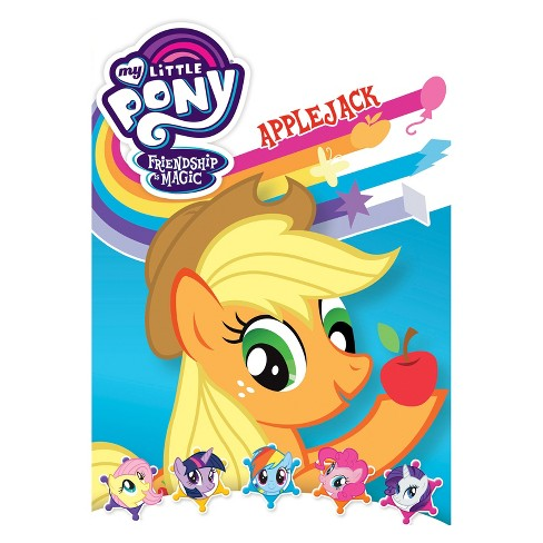 My Little Pony Friendship Magic Applejack (DVD) - image 1 of 1