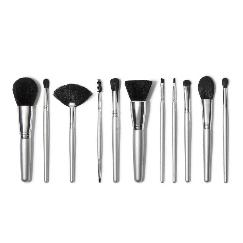 Image of e.l.f. Brush Collection 11pc