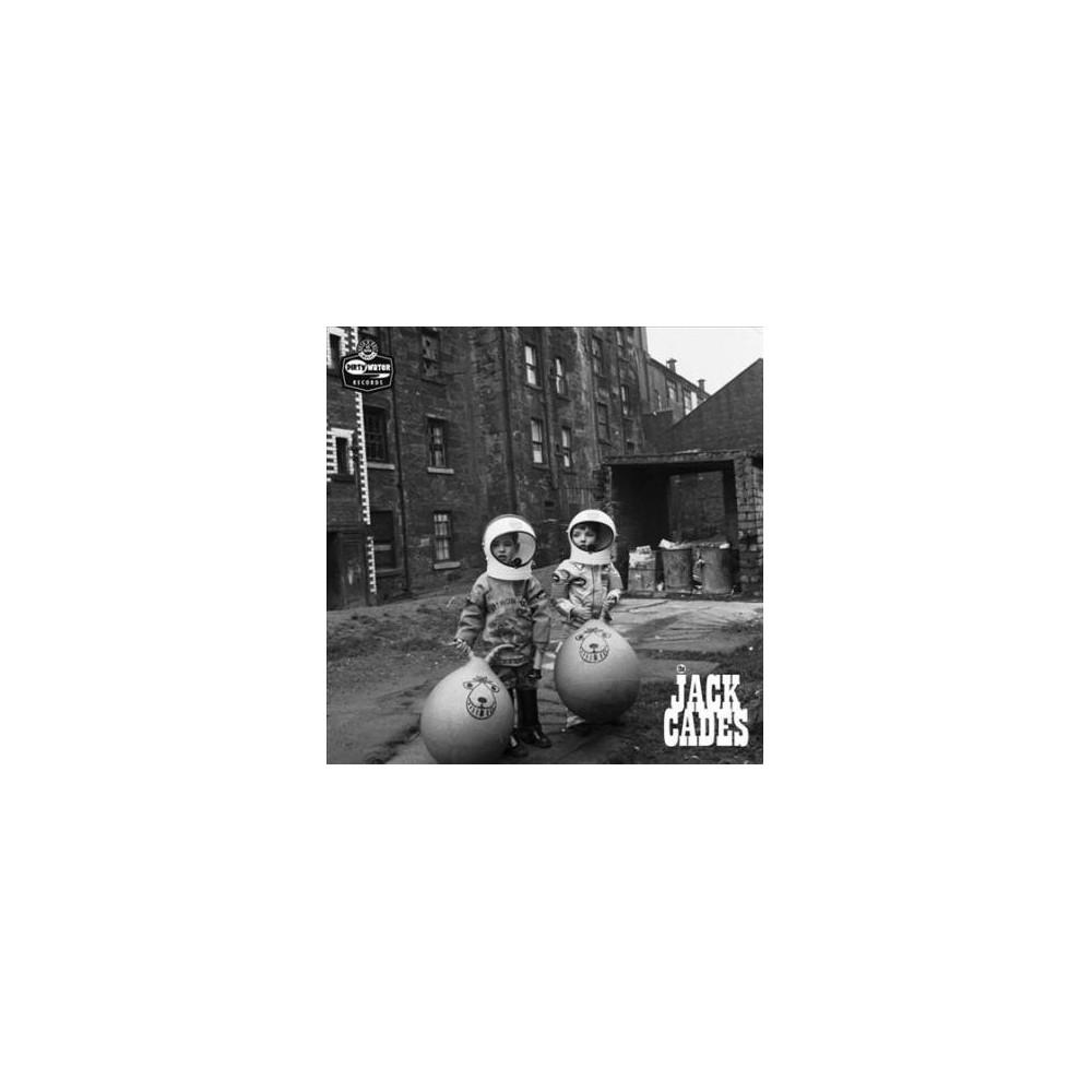 Jack Cades - Music For The Children (Vinyl)