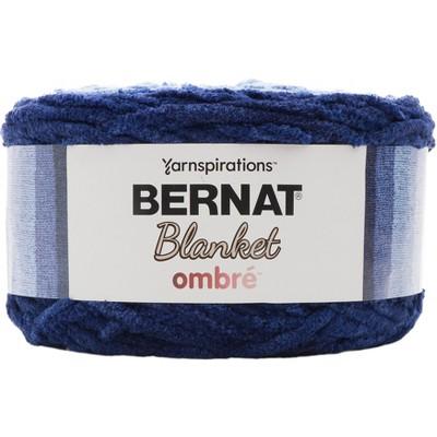 Bernat Blanket Ombre Yarn