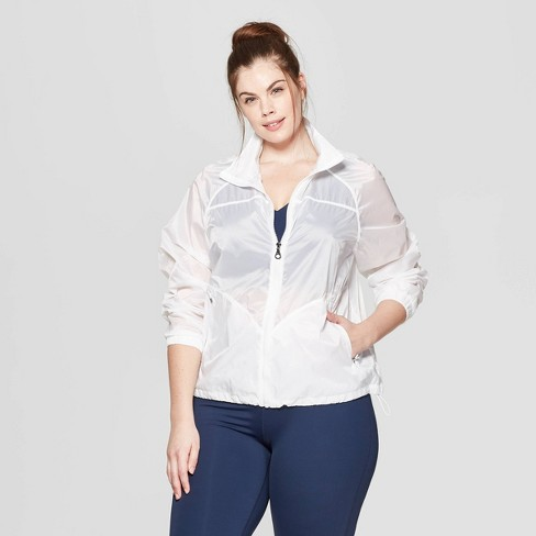 Women's Plus Lightweight Jacket - JoyLab™ - image 1 of 2