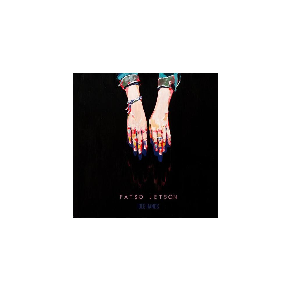 Fatso Jetson - Idle Hands (CD)
