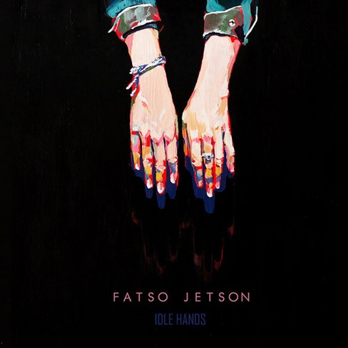 Fatso Jetson - Idle Hands (Vinyl) - image 1 of 1