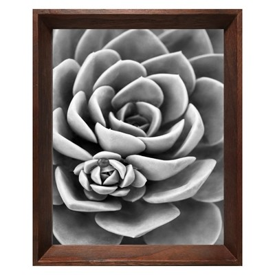 8  x 10  Wood Table Frame Walnut - Threshold™
