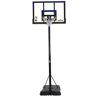 "Spalding NBA 44"" Polycarbonate Portable Backboard"