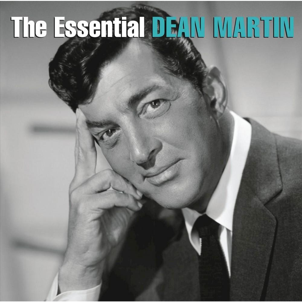 The Essential Dean Martin (Sony) The Essential Dean Martin (Sony)