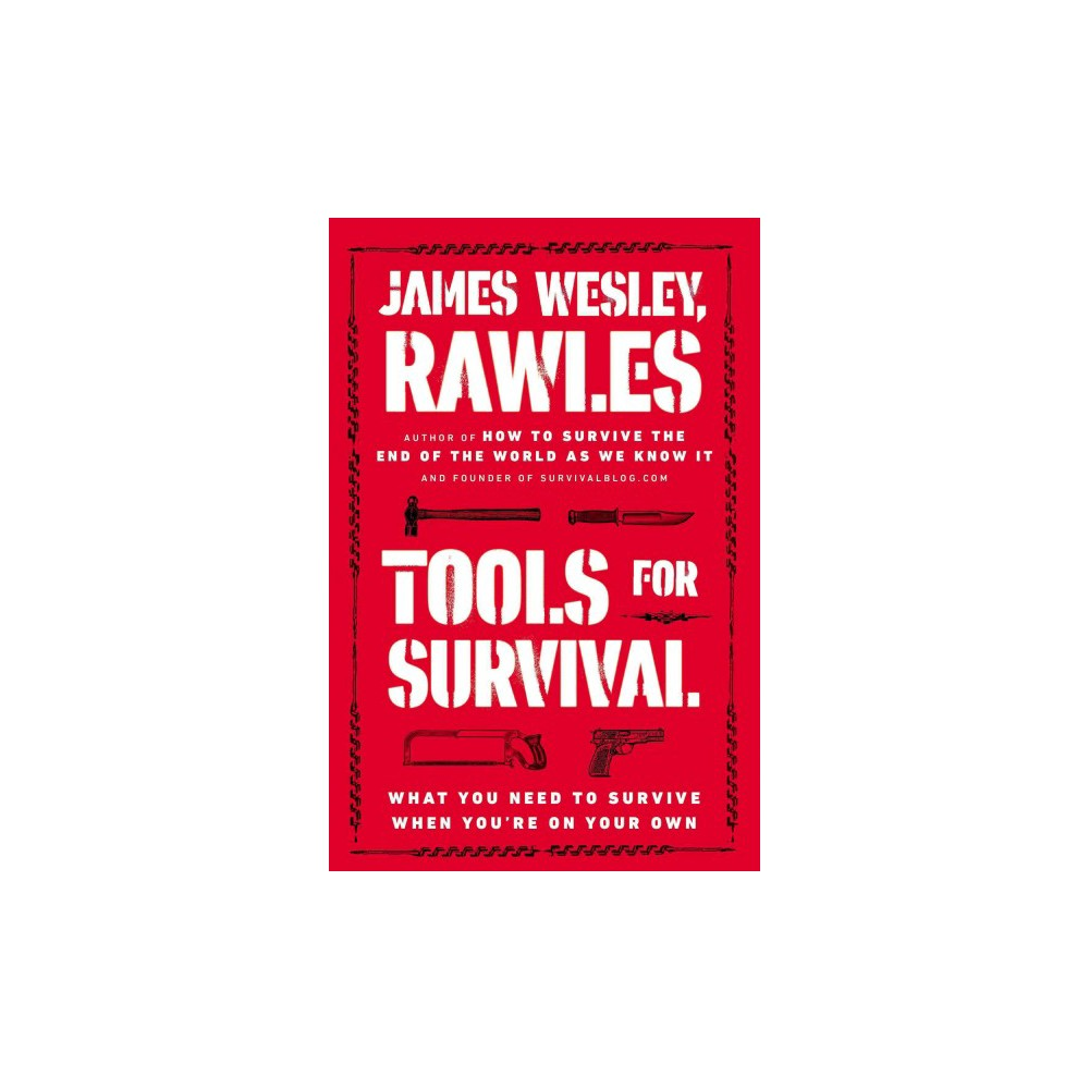 Tools for Survival (Paperback)