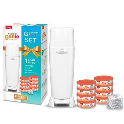 Diaper Genie Registry Gift Set - 3pc