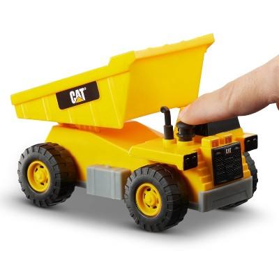 CAT Power Mini Crew Dump Truck