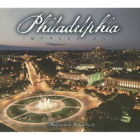 Philadelphia Impressions - (Paperback) - image 1 of 1