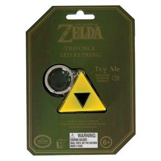 Nintendo Light & Sound Key Chain - Zelda
