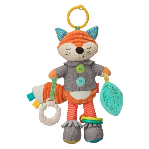 Infantino GaGa Playtime Pal Fox - image 1 of 6