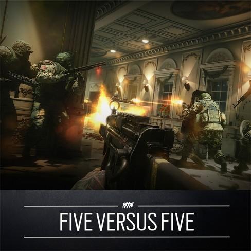 Tom Clancy's Rainbow Six Siege Year 2 GOLD Edition PlayStation 4 : Target