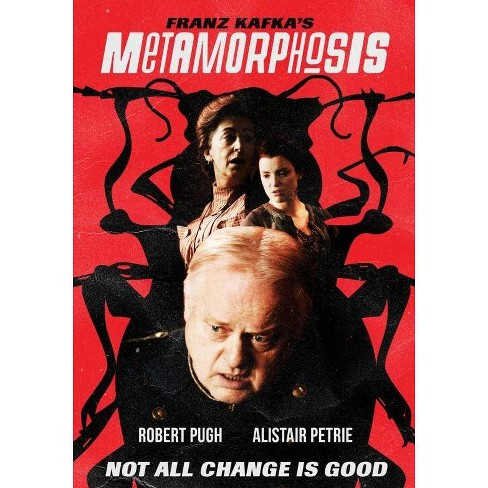 Metamorphosis (DVD) - image 1 of 1