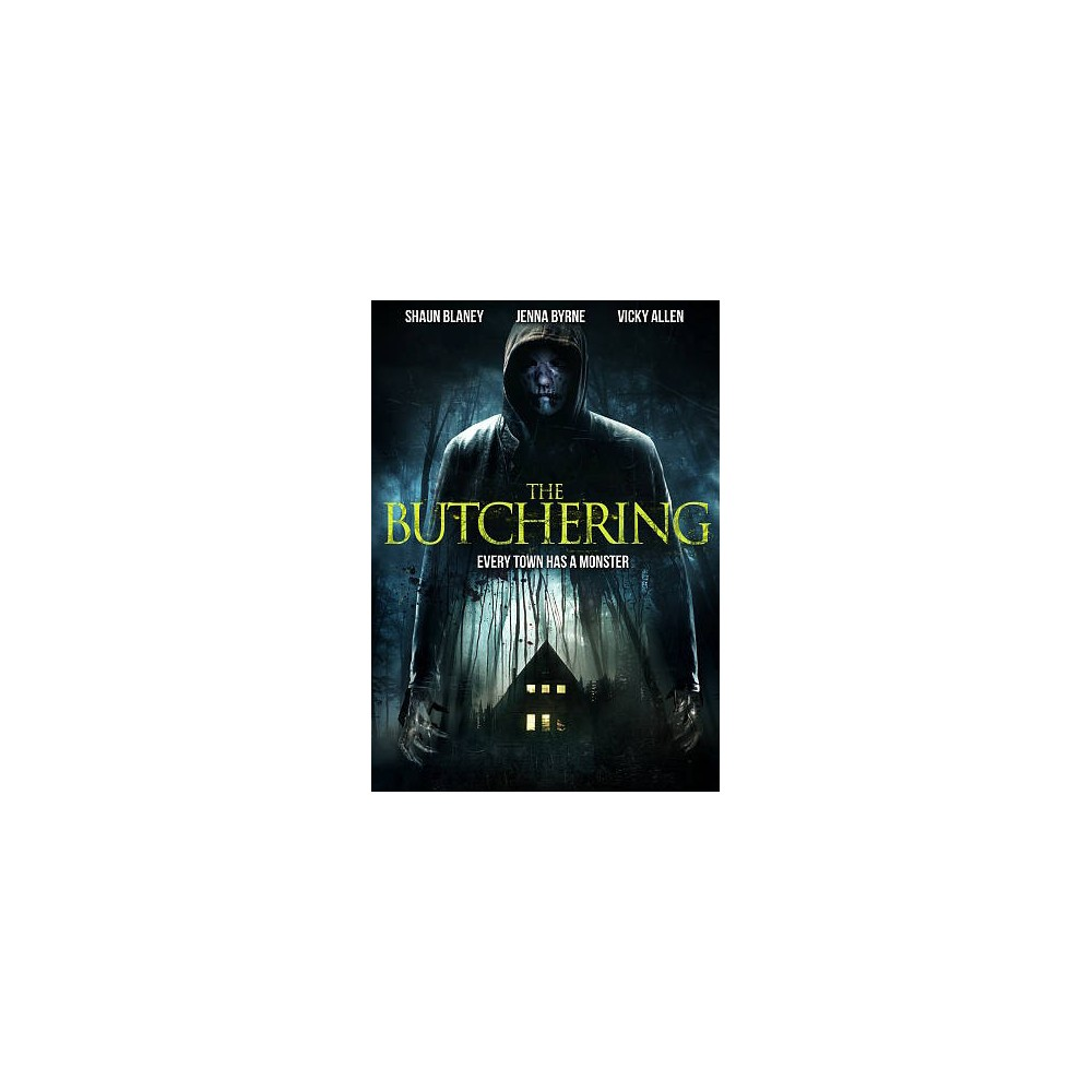 Butchering (Dvd), Movies