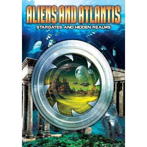 Aliens & Atlantis: Stargates & Hidden Realms (DVD) - image 1 of 1