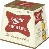 Miller High Life Beer - 12pk/12 fl oz Bottles - image 4 of 4