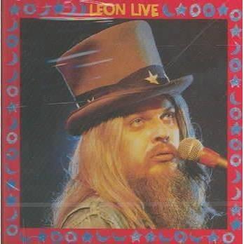 Leon Russell - Leon Live (2 CD)