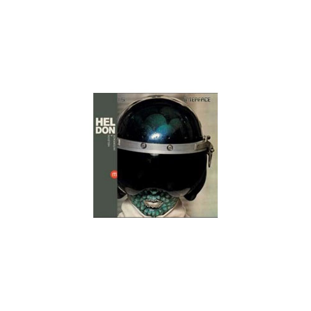 Heldon - Heldon 6 Interface (Vinyl)