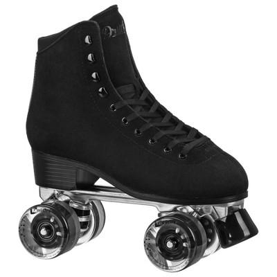 Roller Derby Men's Drifter Roller Skate - Black