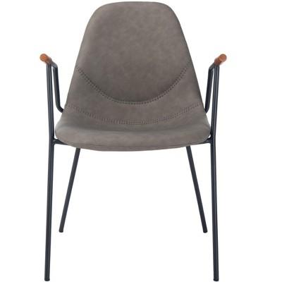 Tanner Mid Century Dining Chair (Set of 2)  - Safavieh