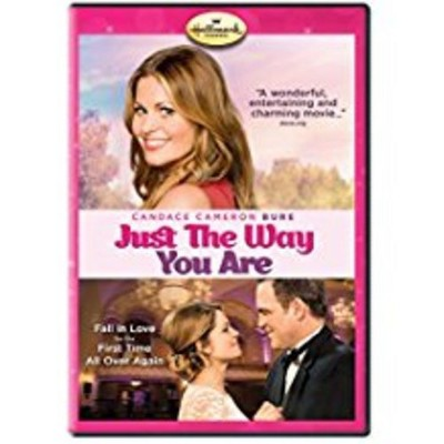 Just the Way You Are (DVD)