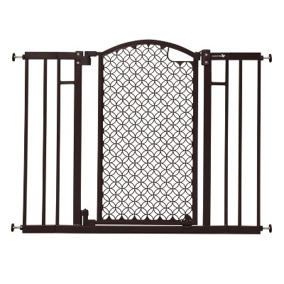 Summer Infant Union Arch Safety Gate - Espresso Brown