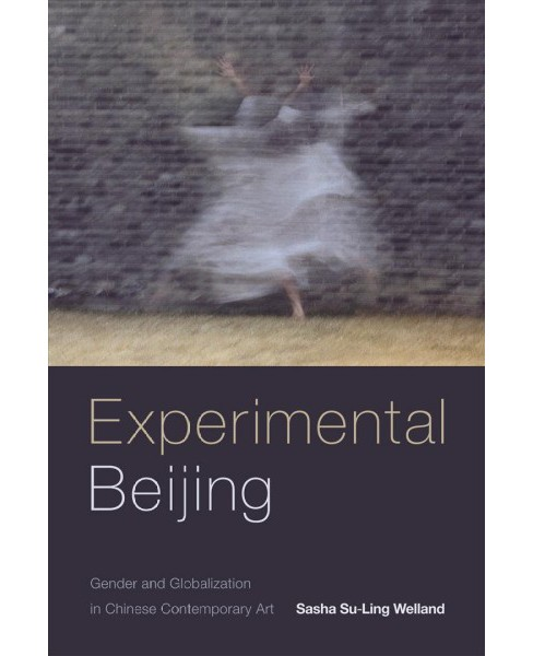 Experimental Beijing : Gender and Globalization in Chinese Contemporary Art -  (Hardcover) - image 1 of 1