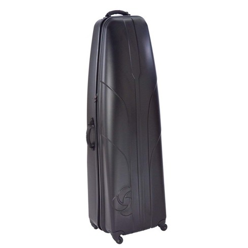 Samsonite Hard Sided Airplane Travel Cover Case for Golf Bag and Clubs, Black - image 1 of 1
