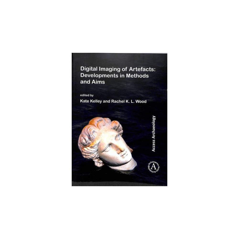 Digital Imaging of Artefacts : Developments in Methods and Aims - (Paperback)