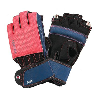 Century Martial Arts Women's Grip Bar Bag Gloves M/L