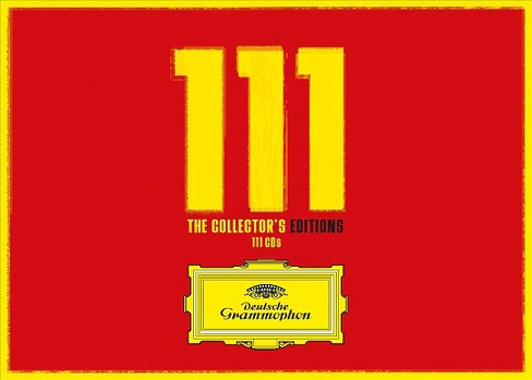 Various - 111:Collector's Edition (CD) - image 1 of 1