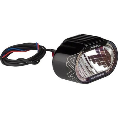 Supernova M99 Pure+ eBike Headlight Ebike Light