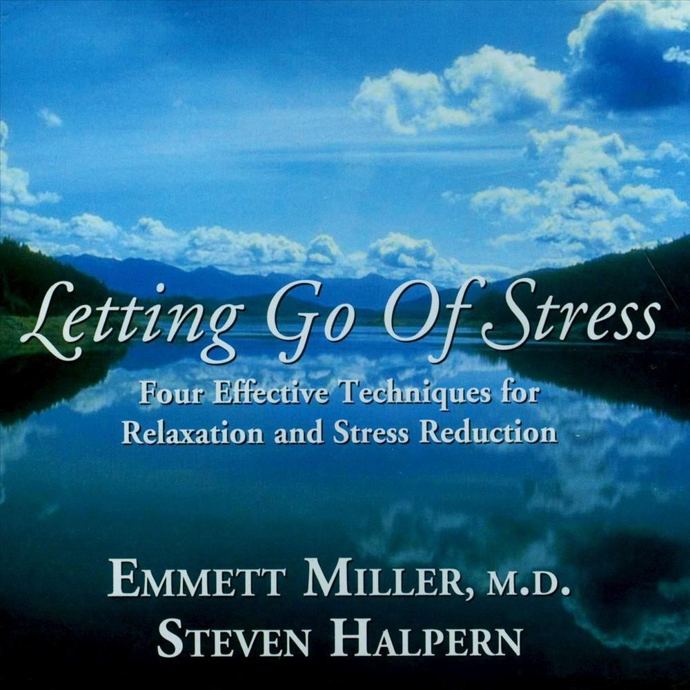Emmett Miller - Letting Go Of Stress (CD)