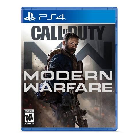 Call of Duty: Modern Warfare - PlayStation 4 - image 1 of 4