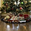 Lionel Trains North Pole Central Ready to Play Battery Power Christmas Train Set - image 4 of 4