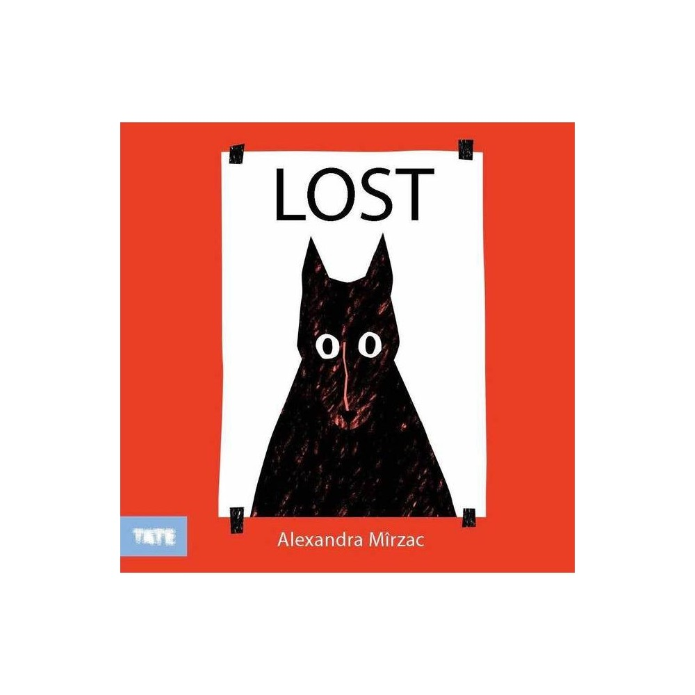 Lost Hardcover