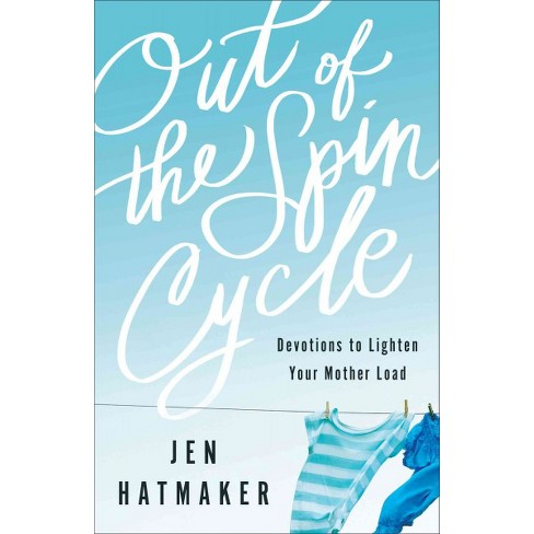 out of the spin cycle hatmaker jen