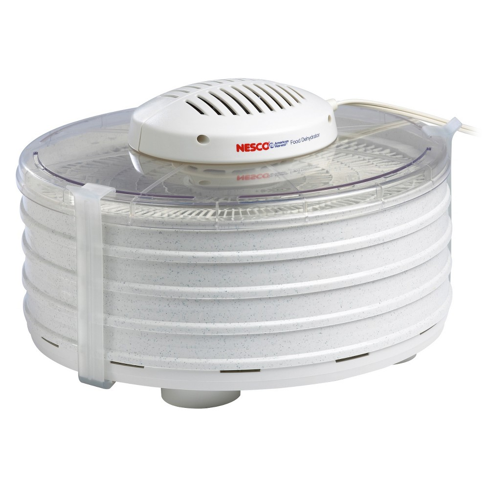 Image of Nesco Harvest 400 Food Dehydrator, Speckled