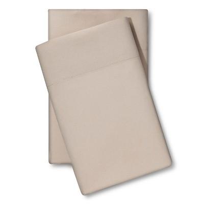Room Essentials™ Microfiber Sheet Set - Sandalwood (Queen)