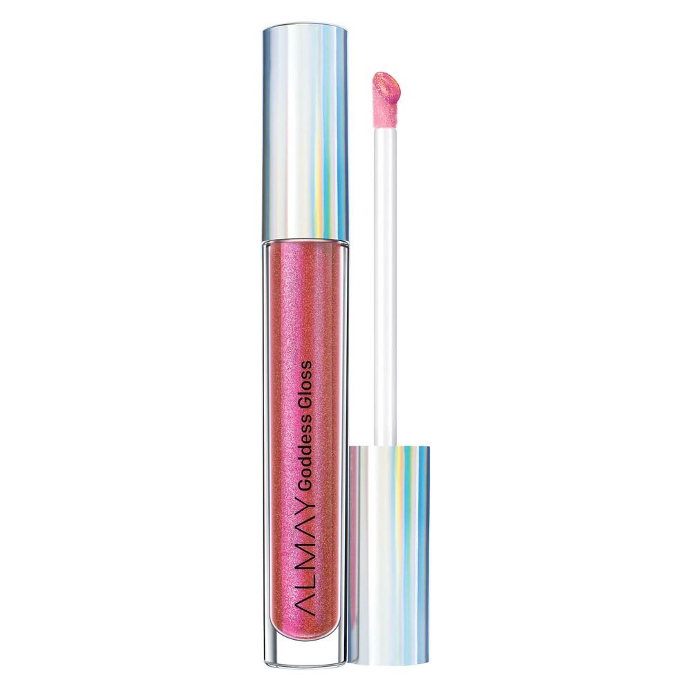 Image of Almay Goddess Gloss Lip Gloss 700 Flame - 0.1 fl oz